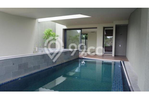 Brand New Modern! Tropis Di Cilandak (217 m2)(Kode: E171) 17698059