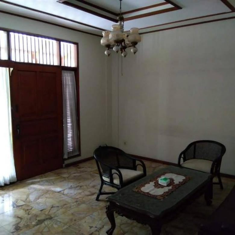 Rumah Asri Cigadung Selatan, Bandung