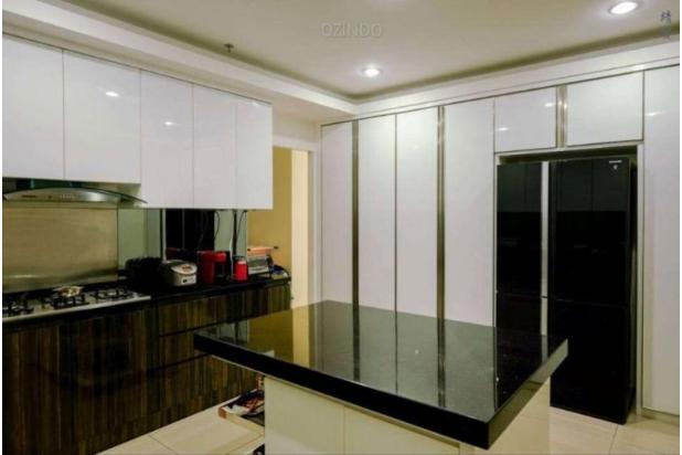 Rp24,5mily Apartemen Dijual