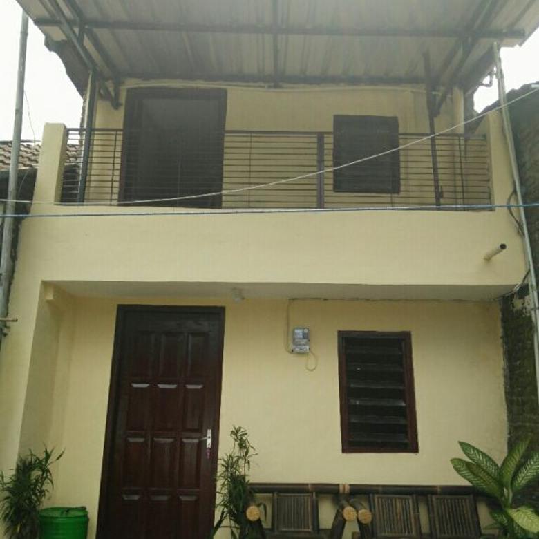 OMSET 15 JUTA! Rumah Kost Murah PERABOT LENGKAP di Kota Jogja