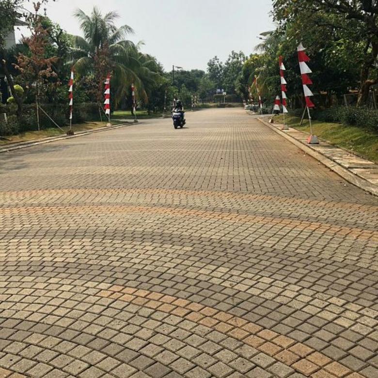 RUMAH GRAND MATOA JAGAKARSA