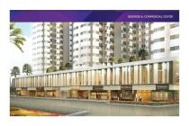 Dijual Kios Exclusive Strategis di Apartemen SPG CBD Cawang, Jaktim