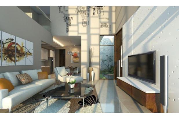 Rp8,44mily Rumah Dijual