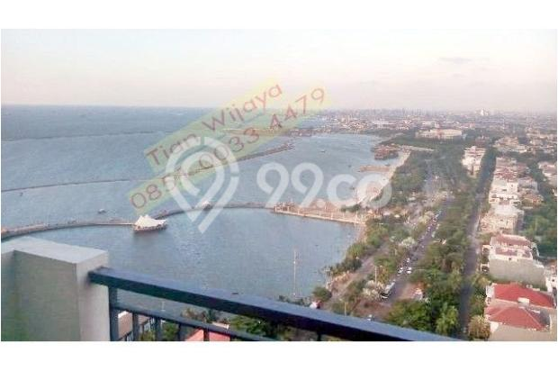 DISEWAKAN Cepat Apartemen Ancol Mansion 3+1Br (Jarang ada – Private Lift) 8877206