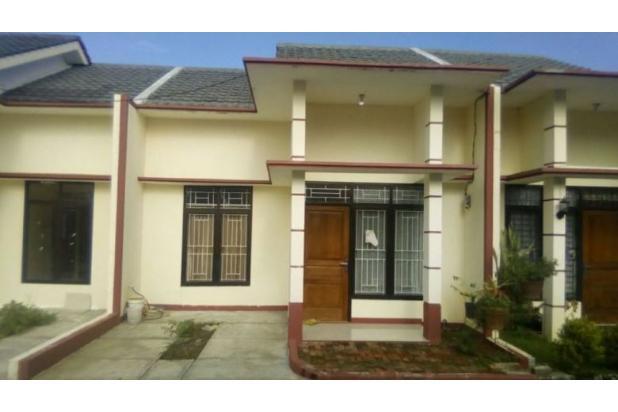 DP Murah, Siap Huni Rumah Murah Di Pancoran Mas Depok 17698472