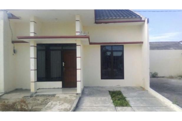 DP Murah, Siap Huni Rumah Murah Di Pancoran Mas Depok 17698477