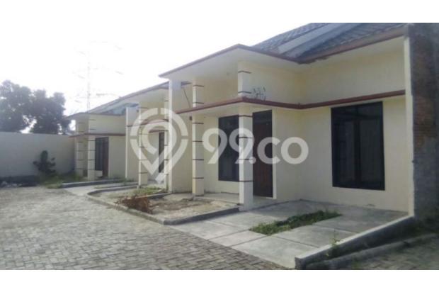 DP Murah, Siap Huni Rumah Murah Di Pancoran Mas Depok 17698480