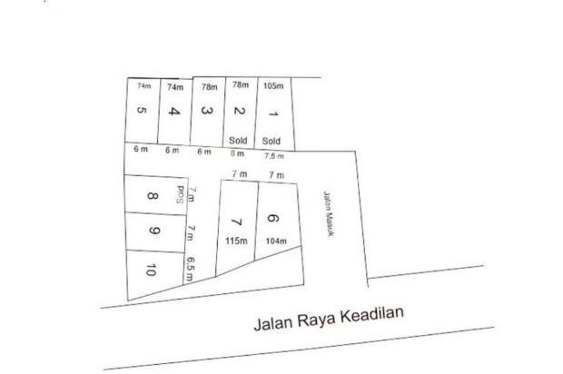 DP Murah, Siap Huni Rumah Murah Di Pancoran Mas Depok 17698483