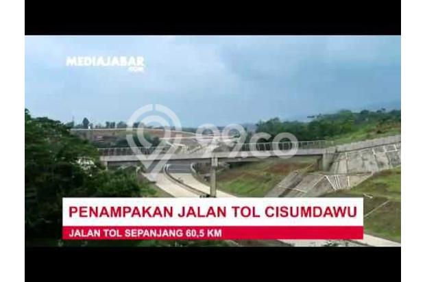 Rumah Sumedang Murah, Akses Mainroad Cirebon-Sumedang 15971936
