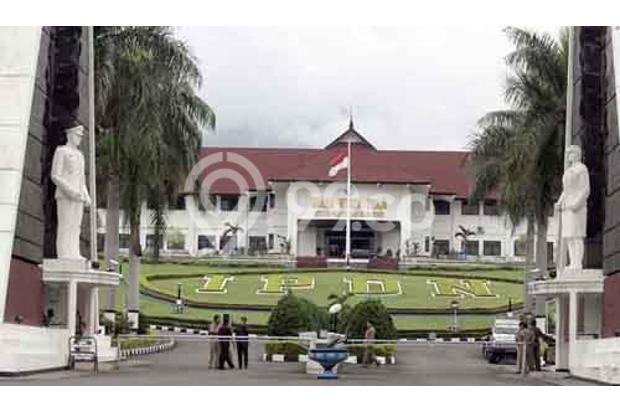 Rumah Sumedang Murah, Akses Mainroad Cirebon-Sumedang 15971959
