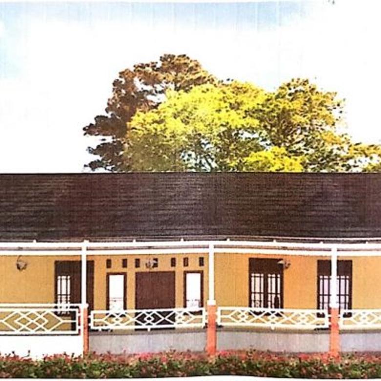 Dijual Rumah Damong 4 Jagakarsa Jakarta Selatan