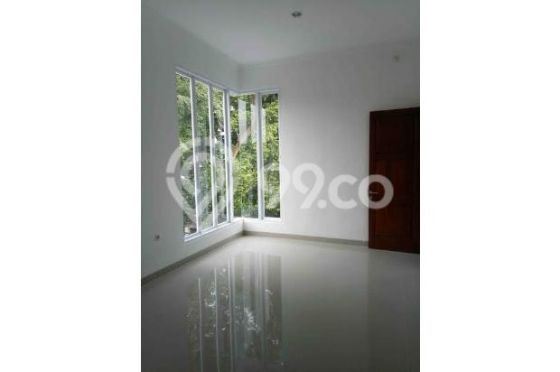 Dijual Murah Rumah Baru Minimalis Hook Daerah Pondok Kelapa, Jaktim 17342085