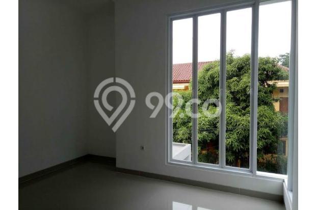 Dijual Murah Rumah Baru Minimalis Hook Daerah Pondok Kelapa, Jaktim 17342088