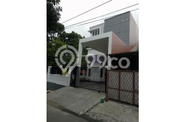 Dijual Murah Rumah Baru Minimalis Hook Daerah Pondok Kelapa, Jaktim 17342090