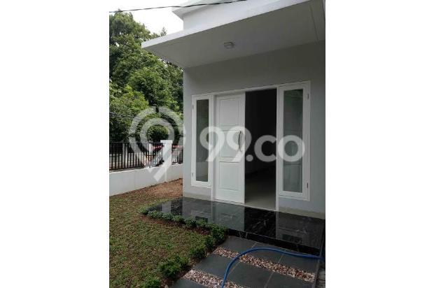Dijual Murah Rumah Baru Minimalis Hook Daerah Pondok Kelapa, Jaktim 17342093