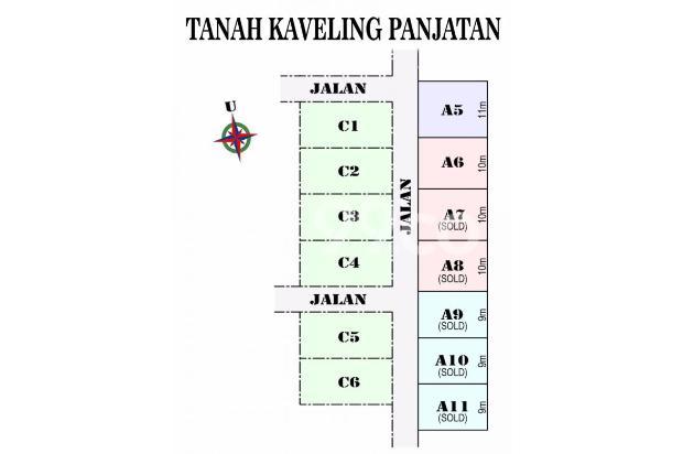 Mahal Murah Tak Sebatas Harga: Nilai Komersial Tanah Ukurannya 14419177