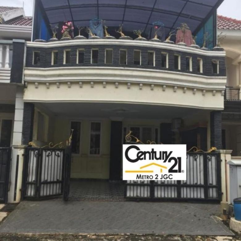 Dijual Rumah di royal residence Jakarta Timur