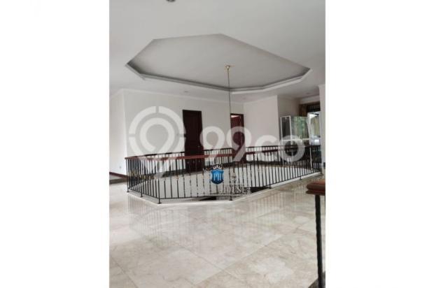 Jual Rumah Dengan Tanah Luas Harga Miring di Jati Padang,