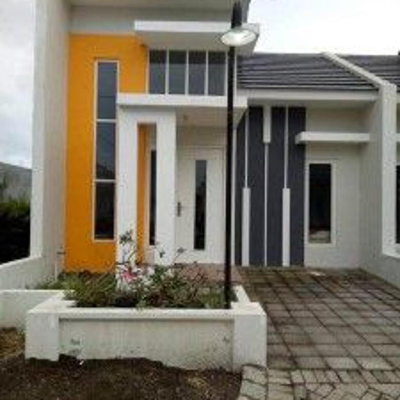 Rumah Dijual Wisata Semanggi Surabaya hks5876