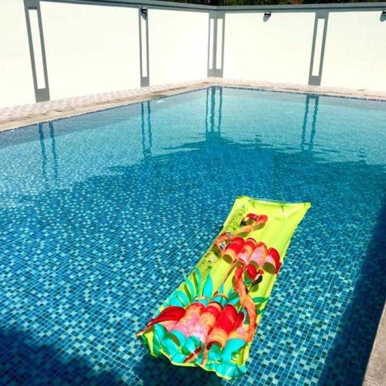 Sewa Villa Villa Truly 1+Private Pool + 5 KT (Max 25 orang)