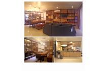 Brand New Graha Famili 3 lantai Full Interior !