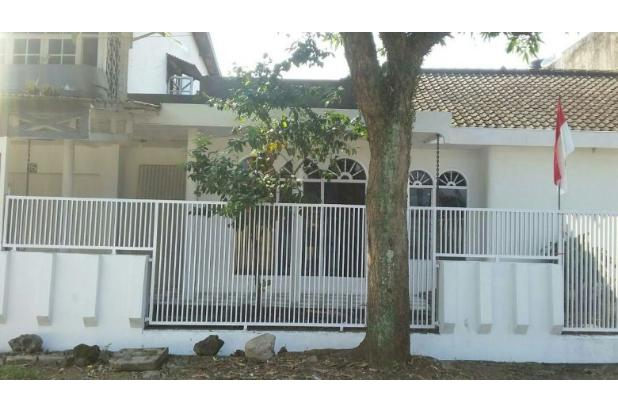 Rumah Cantik Minimalis di Suryalaya 15027008