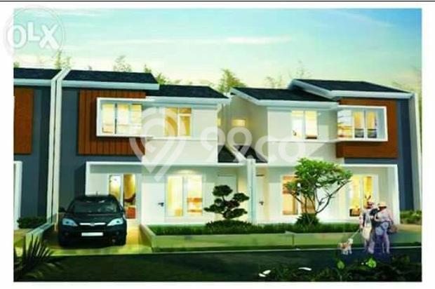 Rumah 2 lantai di pinang, akses tol alam sutera. 6592900