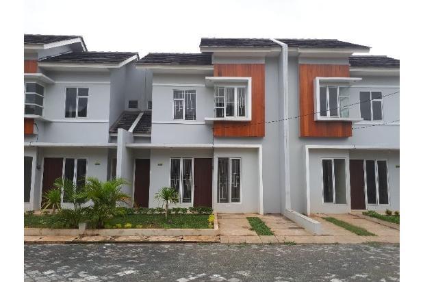 Rumah 2 lantai di pinang, akses tol alam sutera. 15863689