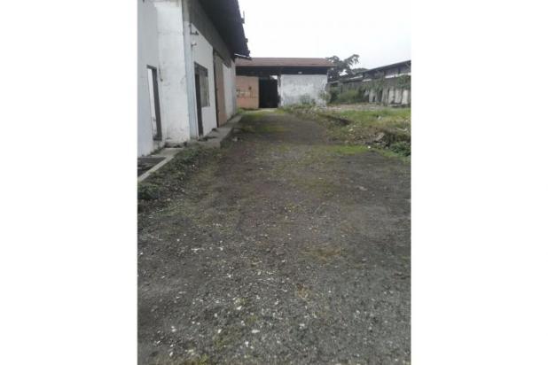 Rp84,4mily Tanah Dijual