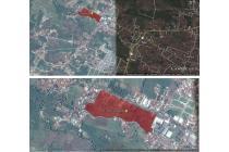 Tanah Dijual di Pinggir Jalan Raya Cianjur, lokasi strategis