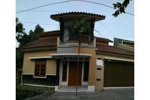 Dijual Rumah Mewah Dekat Pojok Beteng Kulon Yogyakarta LT 200 M2