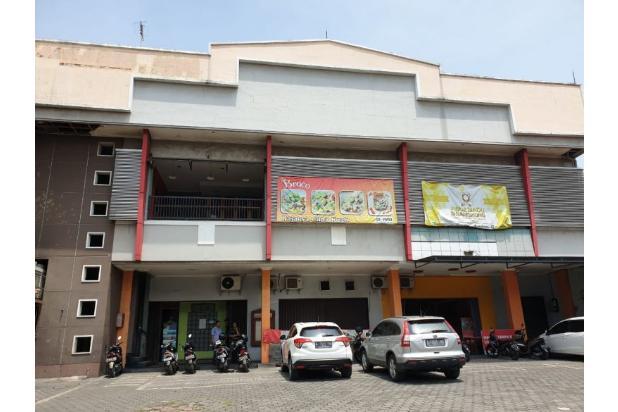 Rp21mily Gedung Bertingkat Dijual