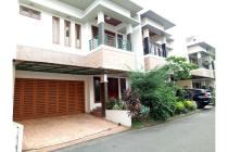 Dijual Cepat Rumah Dalam area Cluster/ Townhouse Murah di Pejaten Barat