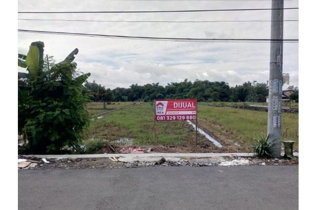 Rp2,84mily Tanah Dijual