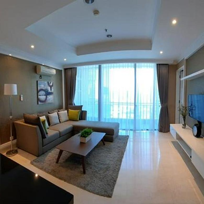 Disewa Residence 8 Strategic Location, SCBD, Jakarta Selatan