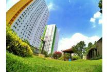Promo di bulan januari cukup DP 10% The Green Pramuka City