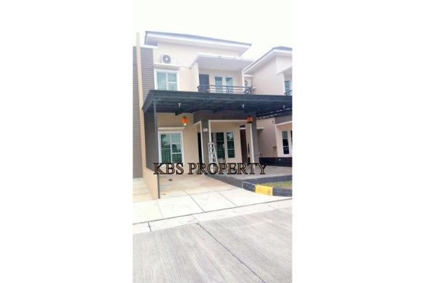 tp186 dijual villa dgreen city type 160 120 - tg.pinang