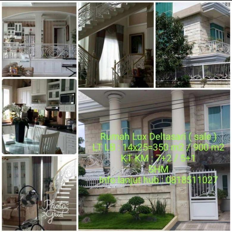 Rumah Delta Raya