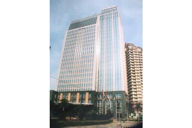 Disewa Ruang Kantor 300.23 sqm di RDTX Tower, Mega Kuningan, Jakarta 13569648