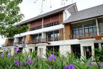 Perkantoran bernuansa resort di Jimbaran, hanya 20 menit dari Ngurah Rai
