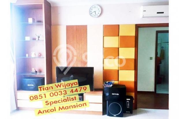 DIJUAL Apartemen Ancol Mansion 3+1Br (Mewah – Private Lift) 8876533