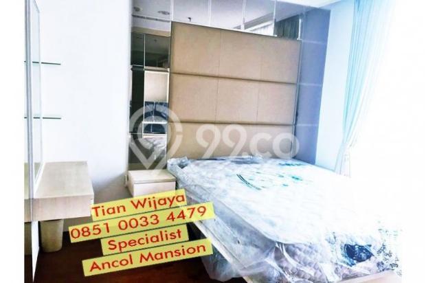 DIJUAL Apartemen Ancol Mansion 3+1Br (Mewah – Private Lift) 8876537