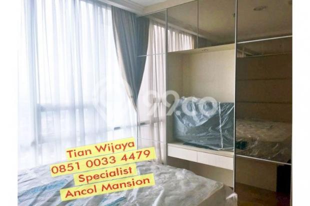 DIJUAL Apartemen Ancol Mansion 3+1Br (Mewah – Private Lift) 8876538
