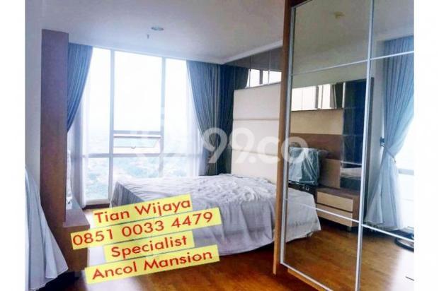 DIJUAL Apartemen Ancol Mansion 3+1Br (Mewah – Private Lift) 8876539