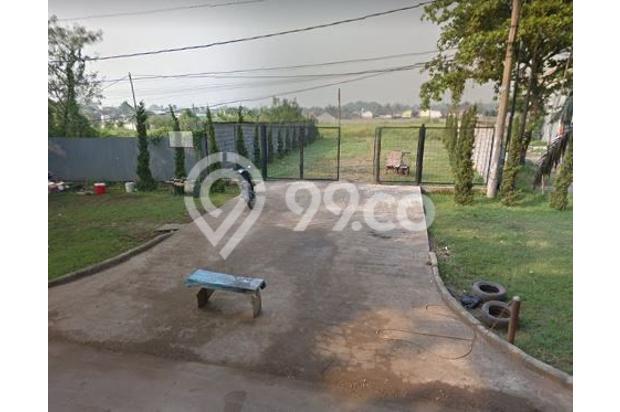Dijual tanah dikarawang barat, murah dan lokasi sangat strategis 20794842