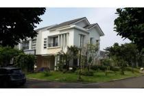 Dijual Rumah Mewah dan Nyaman di Topaz Gading Sepong Tangerang