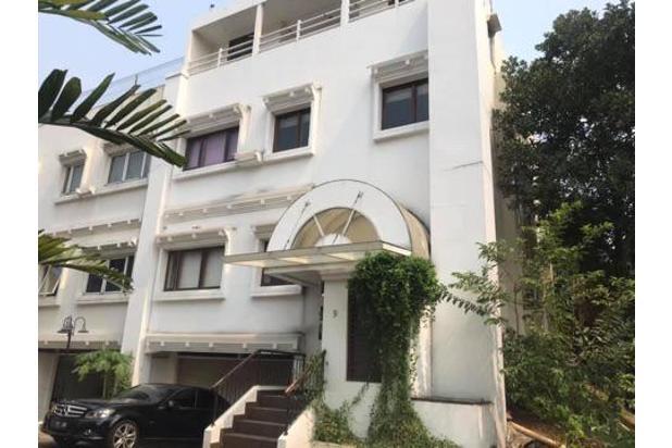 Rp6,49mily Rumah Dijual