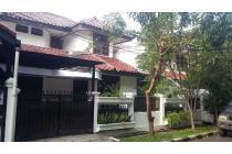 Dijual Rumah Nyaman Strategis di Tebet Mas Indah, Jakarta Selatan