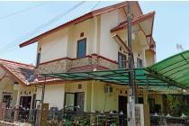 Rumah Siap Huni 2 Lantai dalam Perumahan dekat berbagai Fasum