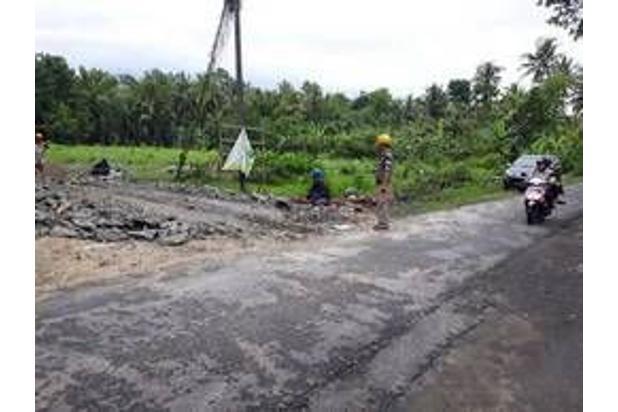Enteng Nyicil Bulanan, KPR TANPA DP di Krembangan 14417582